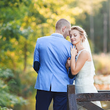 Wedding photographer Vitaliy Syromyatnikov (Syromyatnikov). Photo of 26.11.2017