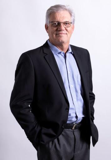 Pierre Havenga, Managing Director of Vertiv, MEA region.