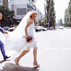 Wedding photographer Andrey Esich (perazzi). Photo of 11.07.2017