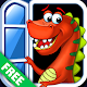 Dr. Dino -Doctor Games for kids free-Joy Preschool