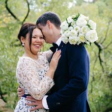 Wedding photographer Irina Ogarkova (anisina). Photo of 17.11.2015