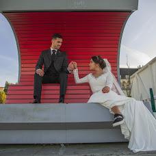 Fotógrafo de casamento Sergio Murillo (SergioMurillo). Foto de 04.12.2018