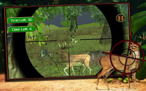 Sniper Deer Hunt 2015