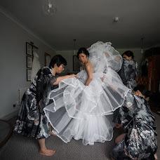 Wedding photographer Diana Vartanova (stillmiracle). Photo of 06.01.2019