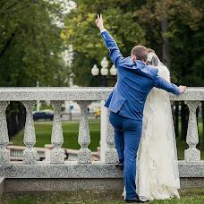 Wedding photographer Dmitriy Venskovich (resp). Photo of 14.06.2015