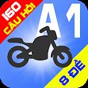 Ôn thi giấy phép lái xe máy icon