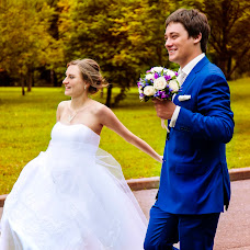 Wedding photographer Pavel Ledovskikh (PLfoto). Photo of 01.07.2015