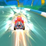 Super Happy - Car Transform Racing