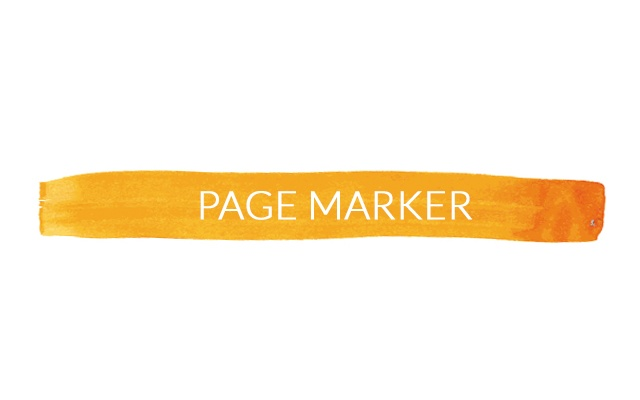 Page Marker