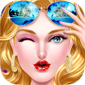 Glam Girl - Dress Me Up icon