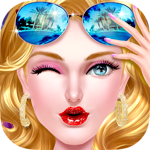 Glam Girl – Dress Me Up for PC and MAC