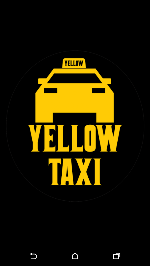 Yellow Taxi (Coventry) LTD- screenshot