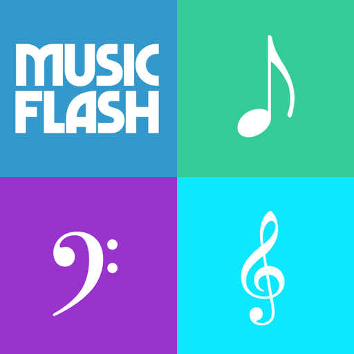 Music Note Flash Card Quiz