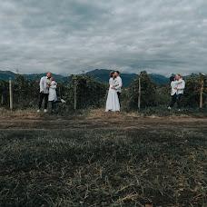 Wedding photographer Egor Matasov (hopoved). Photo of 02.10.2017