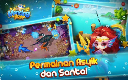 Mancing Ikan - 3D Fishing GO Berhadiah Gratis 1.1.7 screenshots 1