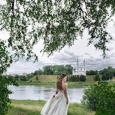 Свадебный фотограф Анна Дергай (AnnaDergai). Фотография от 03.08.2018