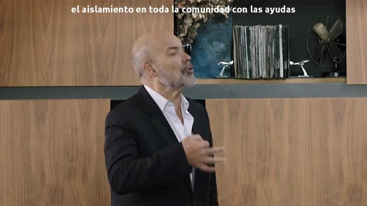 anuncio televisión rehabilitacion energetica antonio resines