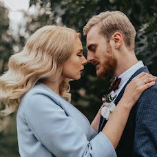 Wedding photographer Anastasiya Antonovich (stasytony). Photo of 01.11.2018