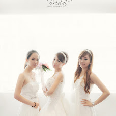 Wedding photographer george chen (georgechen). Photo of 13.02.2014