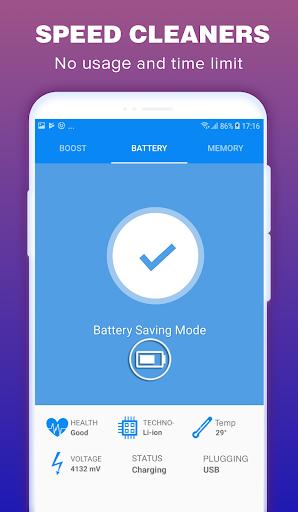 Easy Booster 1.0.5 screenshots 2