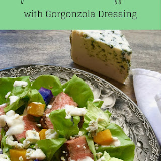 Strip Steak Salad Recipes
