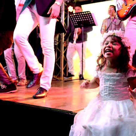 Fotógrafo de bodas SAUL GARCIA (saulgarcia). Foto del 06.01.2016