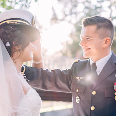 Wedding photographer Florian Reding (flored). Photo of 05.09.2017