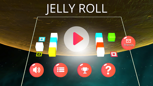 Jelly Roll Puzzle