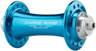 Chris King R45 Road Racing Front Hub alternate image 16