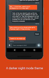 Messenger (Text Messaging) (Unreleased) v1.7.0.491 beta