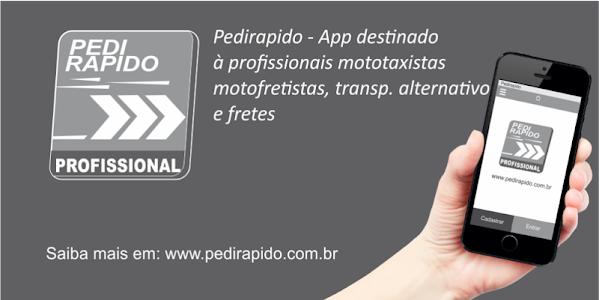 Pedirapido - Profissional screenshot 3