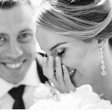 Wedding photographer Mikhail Semenov (SemenovMikhail). Photo of 16.08.2014