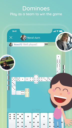 PlayJoy: Ludo, dominoes, Uno, Chinchu00f3n and more... modavailable screenshots 4