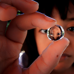 by Lalu Agus Suhardiman - Babies & Children Child Portraits