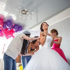 Wedding photographer Oleg Litvak (Litvak). Photo of 22.09.2015
