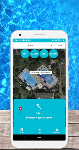 Public Swimming Pools Finder cheat hacks