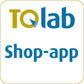 TQ-Lab Shop-app