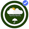 Real-time Clima Weather App - आज का मौसम icon