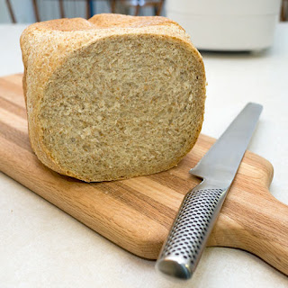 Chris' Bran Bread (Bread Machine)