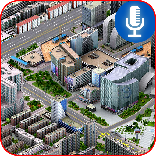 GPS Voice Street View Live Tracking Maps file APK for Gaming PC/PS3/PS4 Smart TV