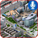 GPS Voice Street View Live Tracking Maps 1.2.6