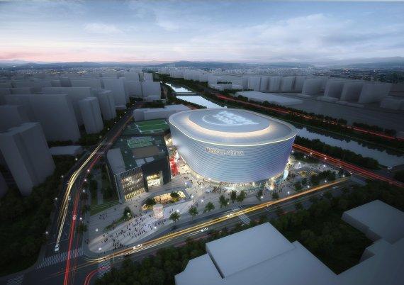 kpop arena korea 2024 1