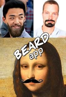 Beard App Android Apps On Google Play - Hairstyle beard app