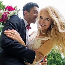 Wedding photographer Lana Potapova (LanaPotapova). Photo of 16.01.2018