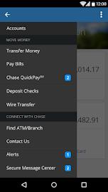 Chase Mobile Screenshot 3
