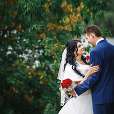 Wedding photographer Aleksandr Shulepov (shulepov). Photo of 18.09.2016