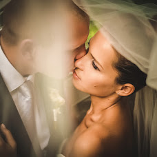 Wedding photographer Margarita Kuznecova (KuznecovaRita). Photo of 16.10.2014