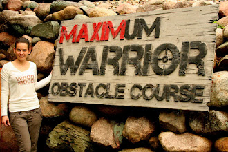 Photo: Custom Sign for MAXIM Magazine in New NY. Distressed Wood for MAXIMUM WARRIOR Competition in AR This was a great challenging porject from Maxim Magazine, they gave me exactly 72 hours from ordering to have the sign crated and shipped. I did it with 10 hours of sleep in that time line! Get a custom carved sign here http://nicecarvings.com/