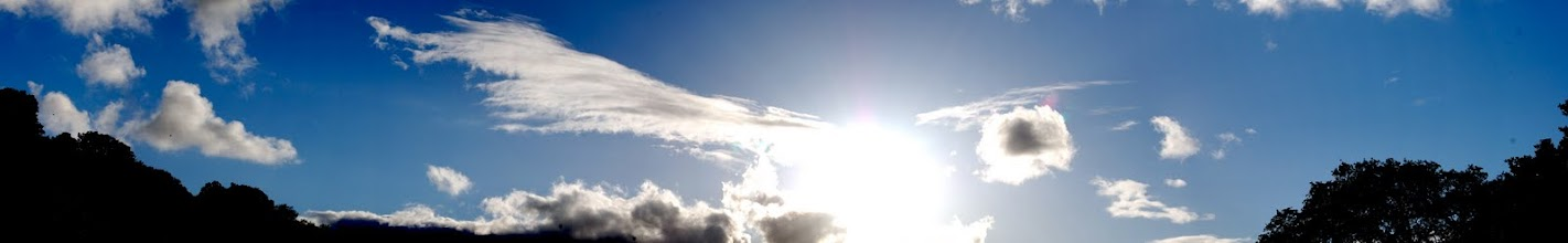 Photo: Winged Sun
