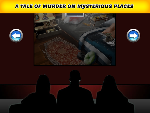 Crime Scene  screenshots EasyGameCheats.pro 3